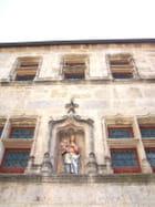 Maison du 15e siècle