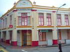 Maison du quartier chinois