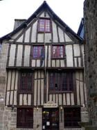 Maison du vieux Dinan