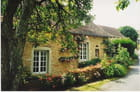 Maison fleurie d\'Ameugny