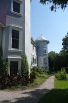 Maison Louis-Joseph Papineau à Montebello