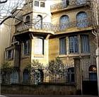 Maison particulière Montmartre