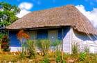 Maison typique près de Vinalès