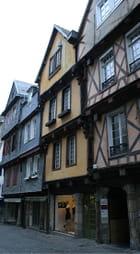 Maisons du 16 ème siècle 2