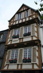 Maisons du 16 ème siècle 3