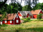 Maisons scandinaves