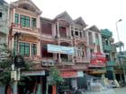 Maisons vietnamiennes