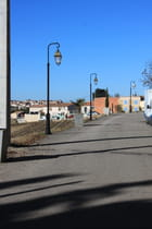 Malras, promenade Pierre Troisgros