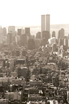 Manhattan...avant