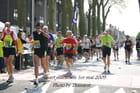 Le marathon de Sénart