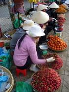 Marchandes de fruits