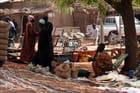 Marché bamako