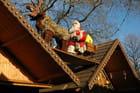 Marché de Noel de la Rudolfplaatz