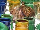 Marché de poterie de Pau