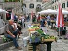 Marché Dubrovnik