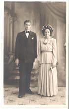 Mariage de papa et maman