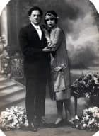 Mariage Joseph et Marie-LOUISE