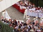 Mariage Princier à Monaco, 2 juillet 2011
