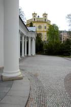 Marianské Laznè