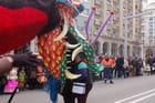 Marionnette Géante de Youplaboum