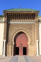 Maroc Meknés