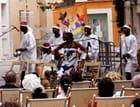 Martigues festival du 20 au 28 juillet