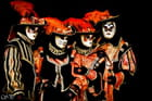 Masques et Mystère