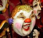 Masques Vénitiens