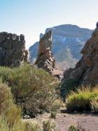 Massif du Teide