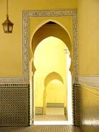 Mausolée Moulay Ismaïl