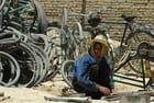 Mécanicien de Bicyclette