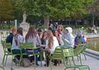 Mégapapotage aux Tuileries