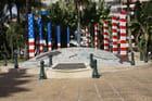 mémorial américain