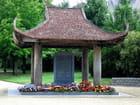 Mémorial des soldats d'Indochine
