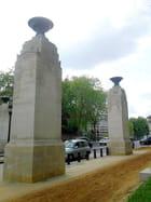 Memorial Gates (3)