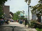 Memorial Union Terrasse - Madison , Wisconsin