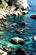 Mer et Falaises Bonifacio septembre 2008