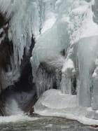 Merveille glaciale