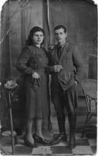 Mes parents en 1943