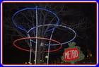 Métro,bleu-blanc-rouge 2011-2012