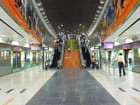 Métro de Singapour