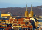 Metz, hiver 2010-2011