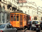 Milan en Italie