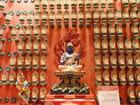 Mille bouddhas