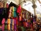 Mille couleurs au Mercato Nuevo