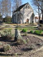 Milly, chapelle Saint Blaise