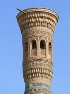 Minaret 3-Lanterne