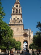 Minaret-clocher de la mosquée-cathédrale de Cordoue