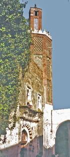 Minaret dans la Médina