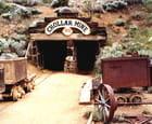 Mine d'or de 1860
